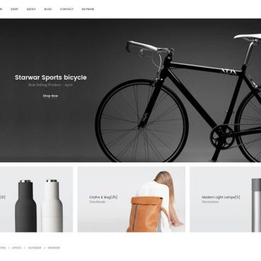 Sewell – Photography Theme